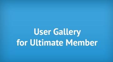 user-gallery-ultimate-member