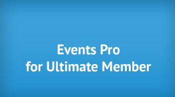 um-events-pro