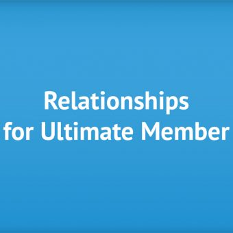 Relationships for Ultimate Member