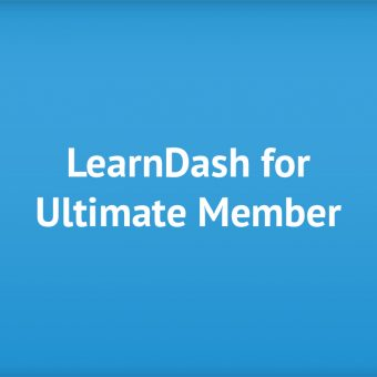 LearnDash for Ultimate Member